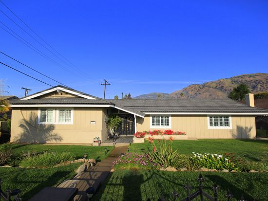 6437 Wheeler Ave, La Verne, CA 91750