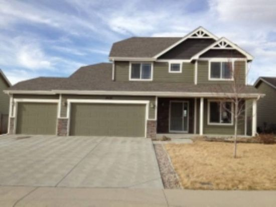 3428 Iron Horse Way, Wellington, CO 80549