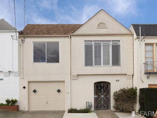 248 Oxford St, San Francisco, CA 94134