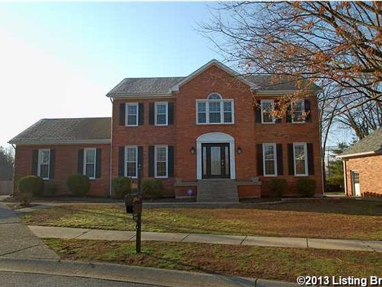 1818 Chaucer Ct, Louisville, KY 40220