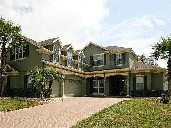 9439 Westover Club Cir, Windermere, FL 34786