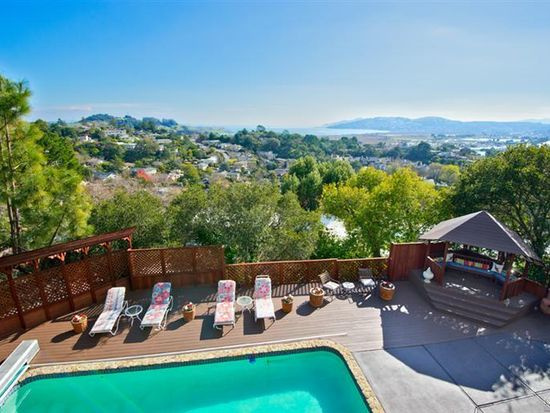 20 Via La Paz, Greenbrae, CA 94904