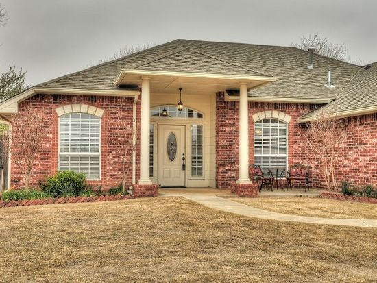 1828 Broone Dr, Norman, OK 73071