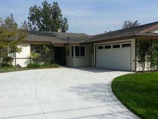 380 El Nido Ave, Pasadena, CA 91107