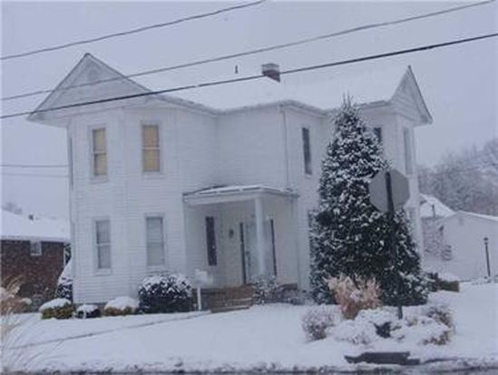 475 S Liberty St, Blairsville, PA 15717