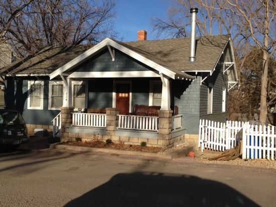 824 Concord Ave, Boulder, CO 80304