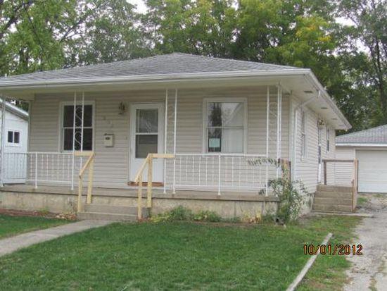 201 Cotton Ave, Dekalb, IL 60115