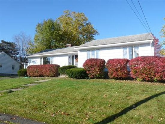 64 Deborah Ave, Pittsfield, MA 01201
