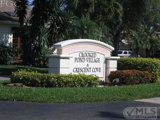 14825 Crooked Pond Ct, Fort Myers, FL 33908