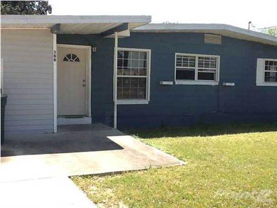 388 Clairmont Dr, Pensacola, FL 32506