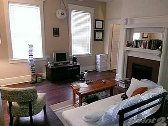 216 E State St APT 11, Savannah, GA 31401