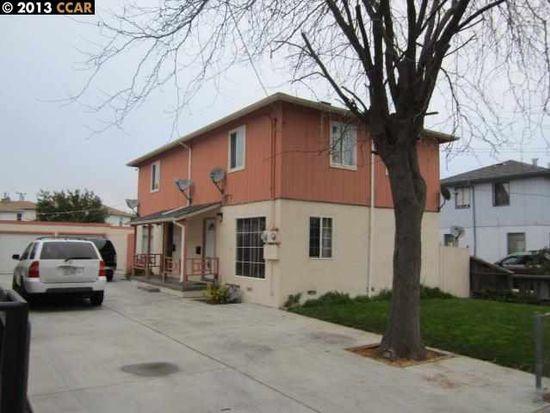 15275 Upton Ave, San Leandro, CA 94578