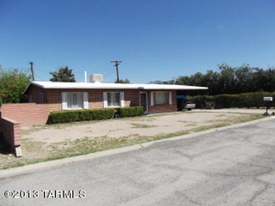 1502 W Otilia Dr, Tucson, AZ 85705