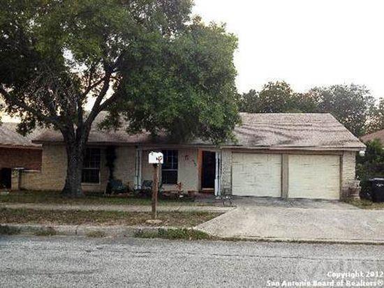 4703 Valleybrook, San Antonio, TX 78238