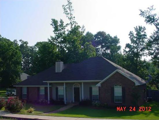 401 Busick Well Rd, Brandon, MS 39042