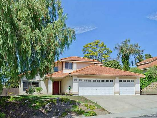 9154 Bedel Ct, San Diego, CA 92129