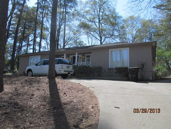 2718 Springwood Dr, Augusta, GA 30909