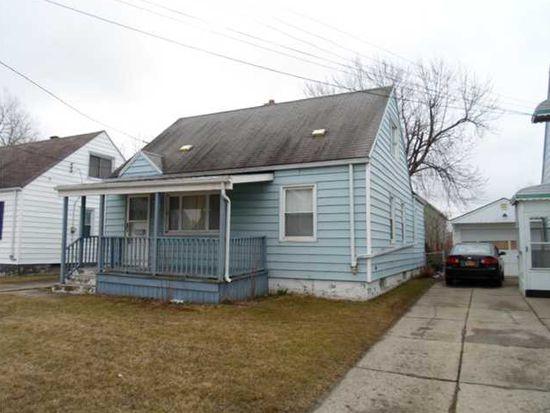 89 W Woodside Ave, Buffalo, NY 14220
