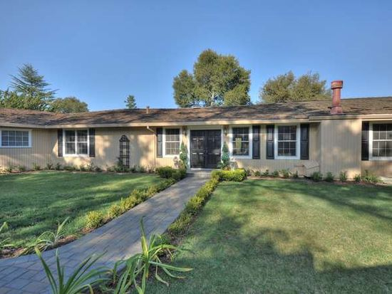 23215 Mora Glen Dr, Los Altos, CA 94024