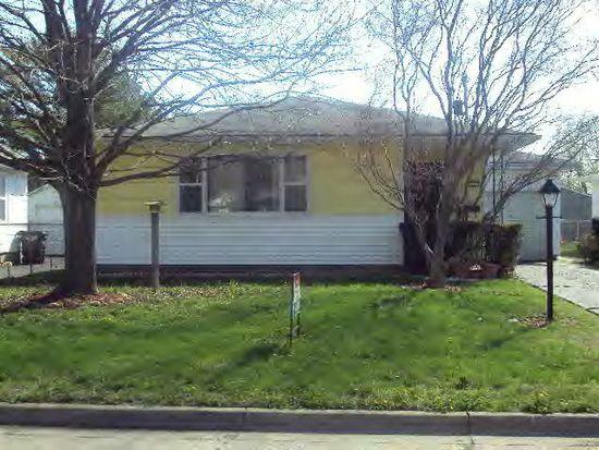 113 N California Ave, Danville, IL 61832