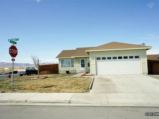 1326 Nevada Pacific Blvd, Fernley, NV 89408