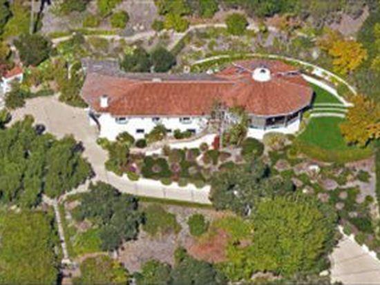 2989 Eucalyptus Hill Rd, Santa Barbara, CA 93108