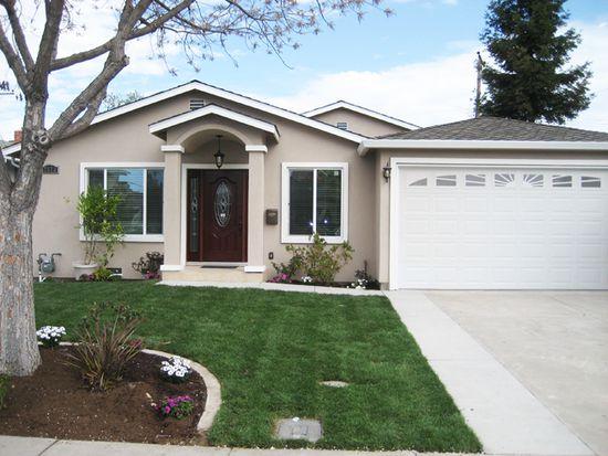 2673 Wallace St, Santa Clara, CA 95051