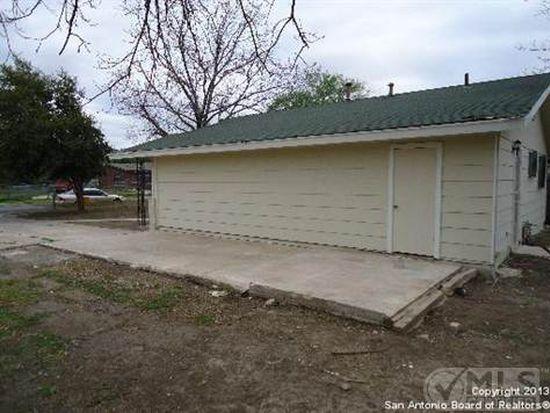 10719 Claymore Dr, San Antonio, TX 78224