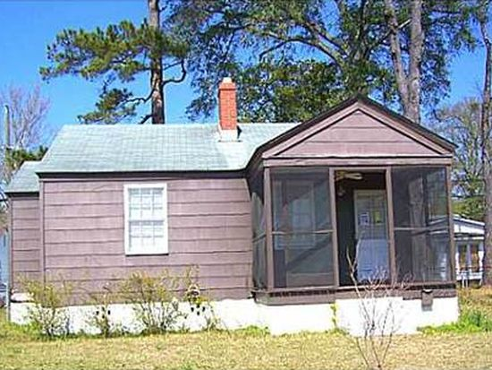 2028 Greenwood St, Savannah, GA 31404