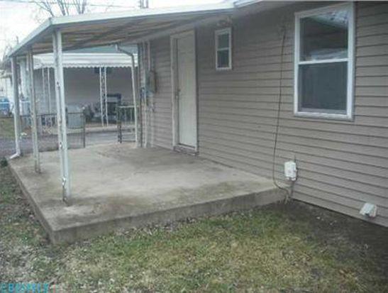 1653 Laurel Ave, Columbus, OH 43223