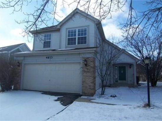 4613 Rolling Hills Dr, Lake In The Hills, IL 60156