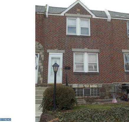 4522 Oakmont St, Philadelphia, PA 19136