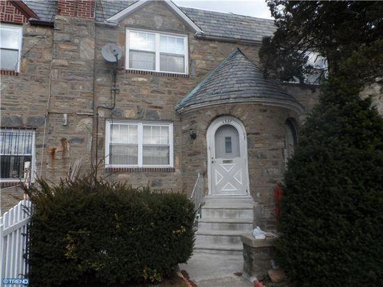 1537 Hellerman St, Philadelphia, PA 19149