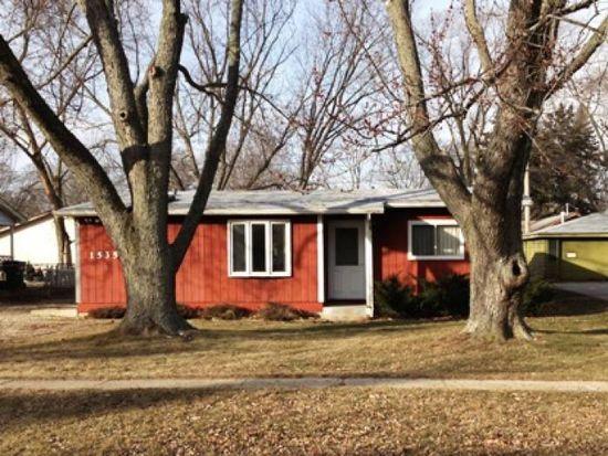 1535 N Seminary Ave, Woodstock, IL 60098
