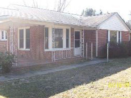 555 Old Rosman Hwy, Brevard, NC 28712