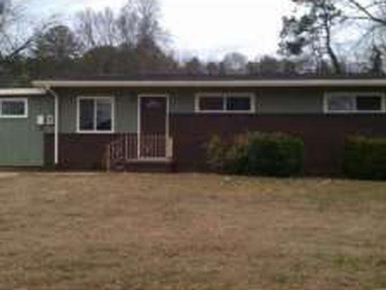 1260 Lynwyn Ln SE, Atlanta, GA 30316