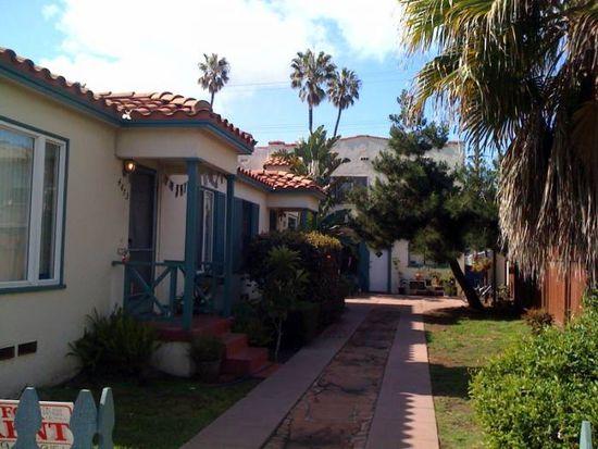 4879 Lotus St, San Diego, CA 92107