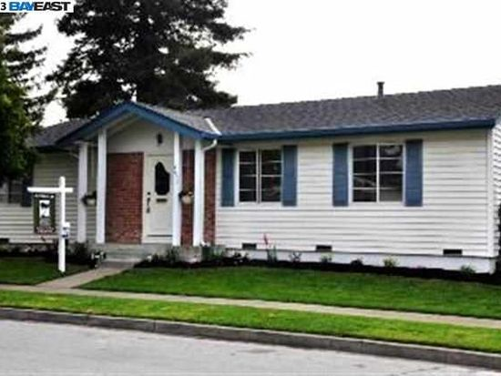 4452 Sloat Rd, Fremont, CA 94538