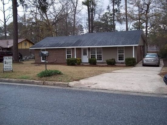 1316 Trenton Ct, Columbus, GA 31907