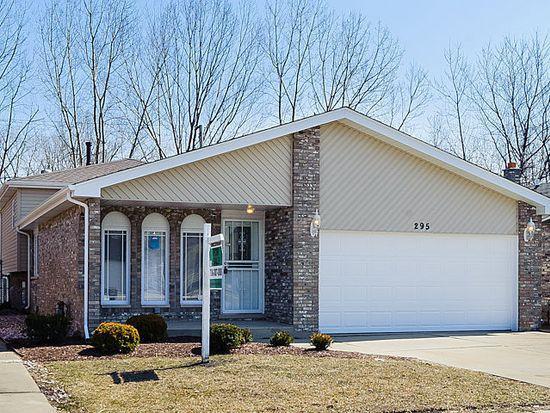 295 Exchange Ave, Calumet City, IL 60409