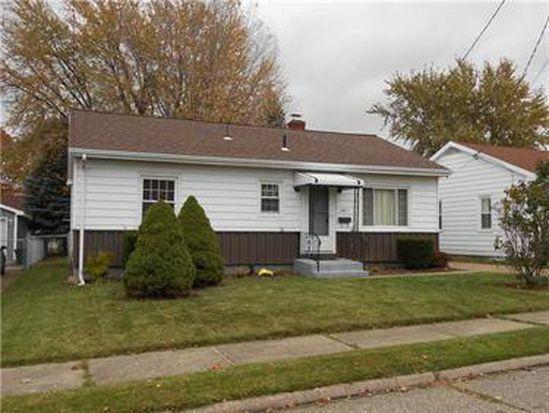 3621 Schaper Ave, Erie, PA 16508