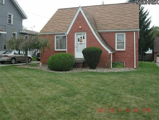 430 W Heights Ave, Youngstown, OH 44509