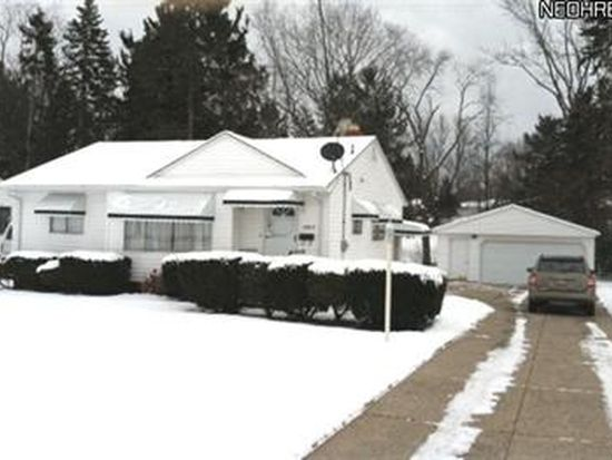 10913 W Pleasant Valley Rd, Cleveland, OH 44130