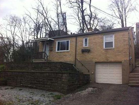 3043 Viola St, Pittsburgh, PA 15214