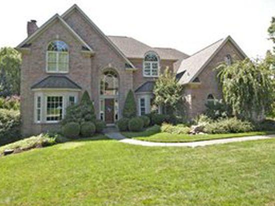 1338 Princeton Pl, Wexford, PA 15090