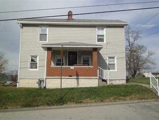 1922 Gay Ave, Greensburg, PA 15601