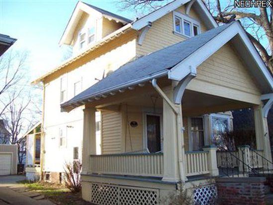 1538 Woodward Ave, Lakewood, OH 44107