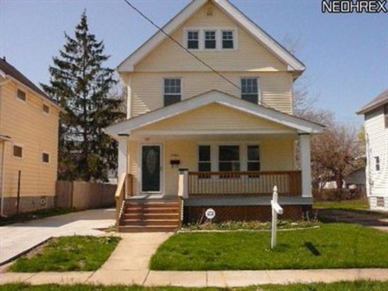 1146 E 172nd St, Cleveland, OH 44119