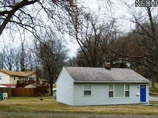 1961 Flint Ave, Akron, OH 44305