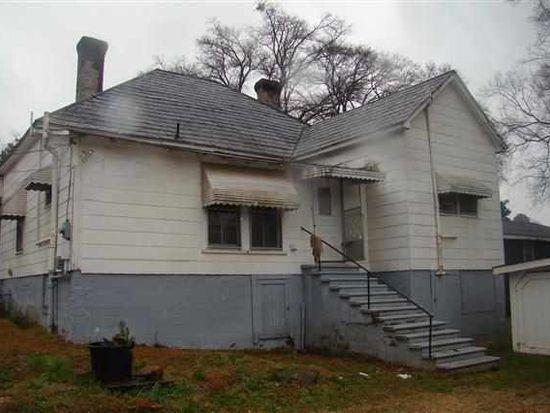 633 Farley Ave, Spartanburg, SC 29301